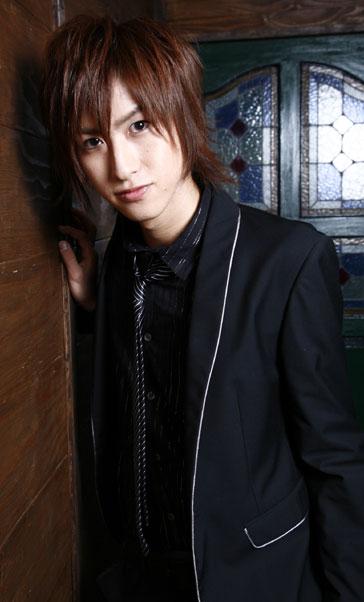 Aiba Hiroki profile