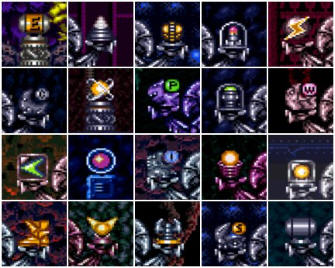 Super Metroid - Metroidover, tu enciclopedia de Metroid - Metroid Wiki
