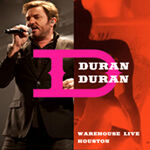 Warehouse houston duran duran