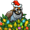 Partridge in a Pear Tree Sapling-icon