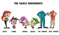 FAIRLY ODD LINEUP