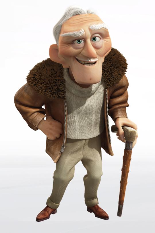 Charles f muntz pixar wiki disney pixar animation studios