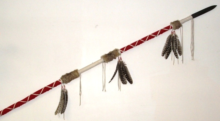 Weapons of The Native American People by john eveleigh on Prezi