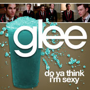 Glee - think im sexy 2