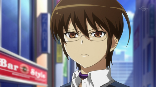 keima and elsie relationship poems