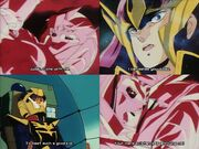 Haman vs judau