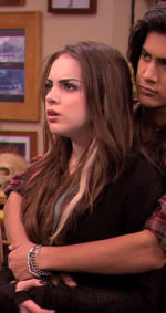Bade hug