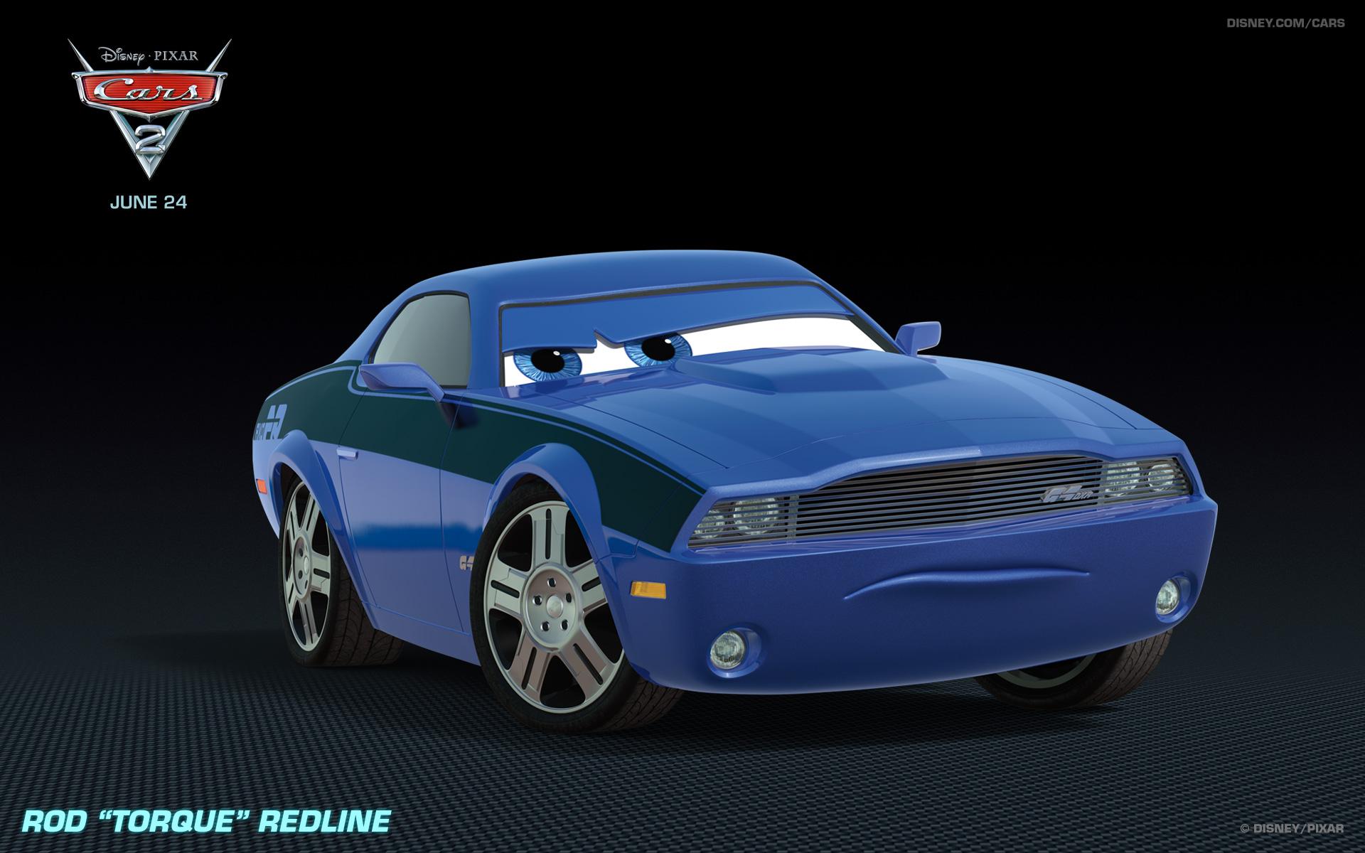 rod redline pixar wiki disney pixar animation studios. Black Bedroom Furniture Sets. Home Design Ideas