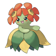 182Bellossom