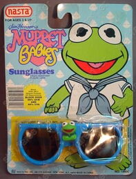 Nasta muppet babies sunglasses