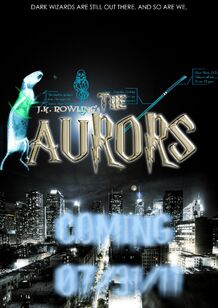 The Aurors small