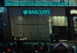 Barclay&#39;s