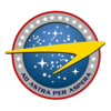 Starfleet logo, 22nd century