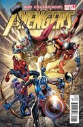 Avengers Vol 4 12.1