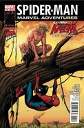 Marvel Adventures Spider-Man Vol 2 13