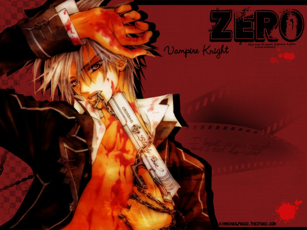 Featured on:Zero Kiryu/Image