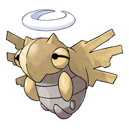 292Shedinja