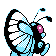 Butterfree GenII back