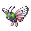 Butterfree RS Shiny