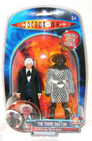 3rd Doctor & Sea Devil