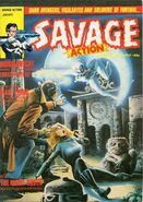 Savage Action Vol 1 3