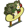 Hawthorn Tree Mastery Sign-icon