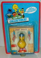 Tara toys big bird policeman