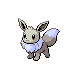 Eevee shiny DP game