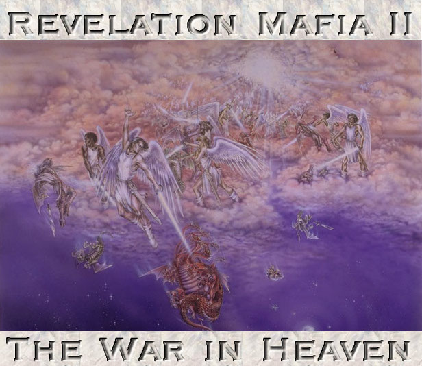 The War in Heaven