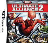 Marvel ultimate alliance 2-952812