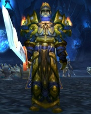 180px-Tirion Fordring at Light's Hammer