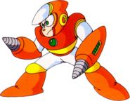 Crash Man (MM2)