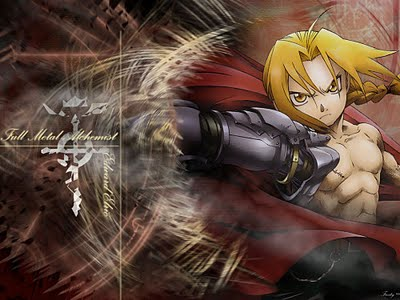 full metal alchemist  brotherhood episodes