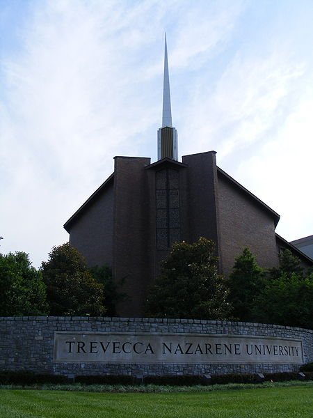 Trevecca Nazarene - Basketball Wiki