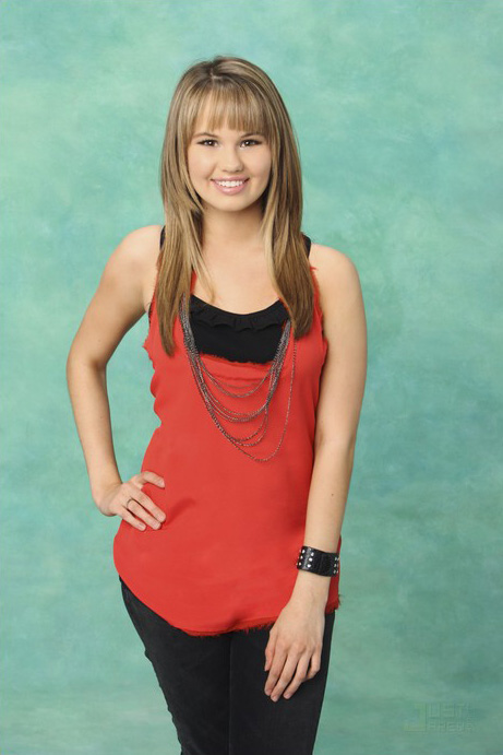 Bailey pickett the suite life of zack and cody wiki for The bailey