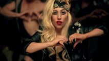 Judas (song)#Music video