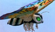 RainbowMothra
