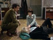 Brigadier &amp; Sarah Jane