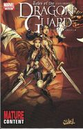 Tales of the Dragon Guard Vol 1 2