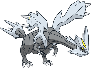 Kyurem (Dream)