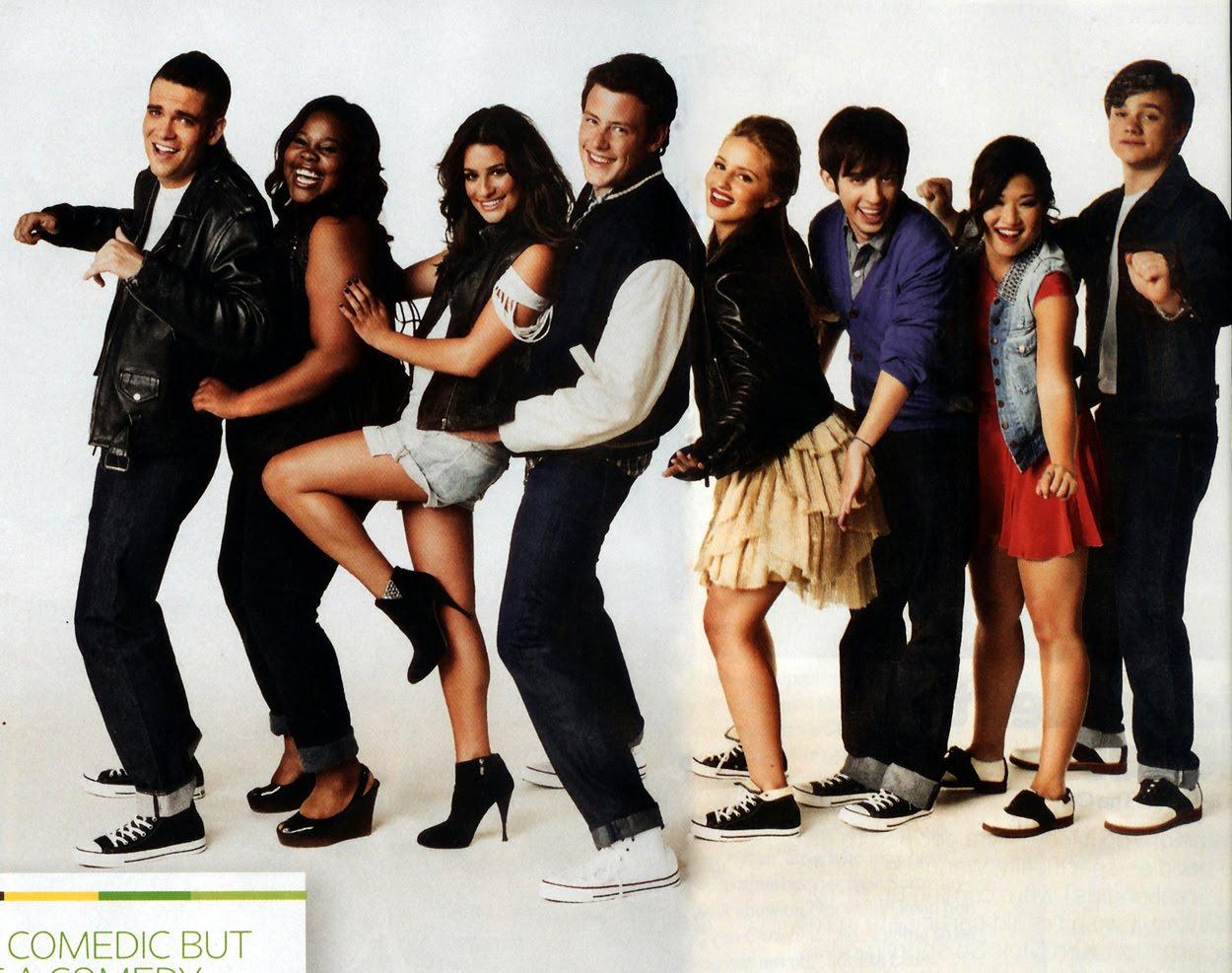 Glee-