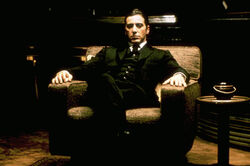 Don Michael Corleone