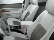 2006 GrandCherokee frontseats