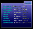 FFVI Config SNES