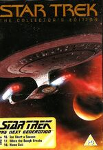 The Collectors Edition issue 9 DVD cover