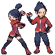 Double TeamHGSSsprite