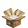 Special Delivery Box-icon