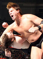 WWE Raw JBL Colin Delaney 751179