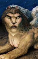 Compendio de Monstruos Beast_gynosphinx