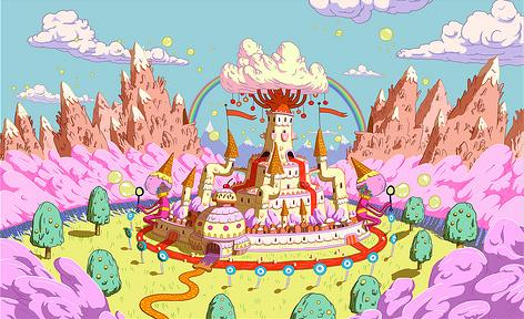 Chaos wars/problemas en el multiverso Candy_kingdom